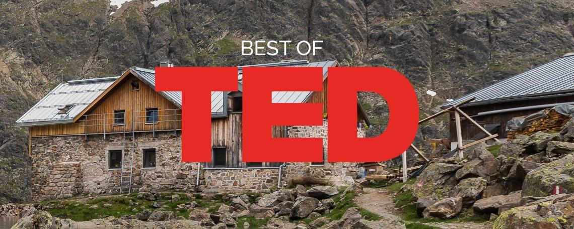 TED Talks Blog Post