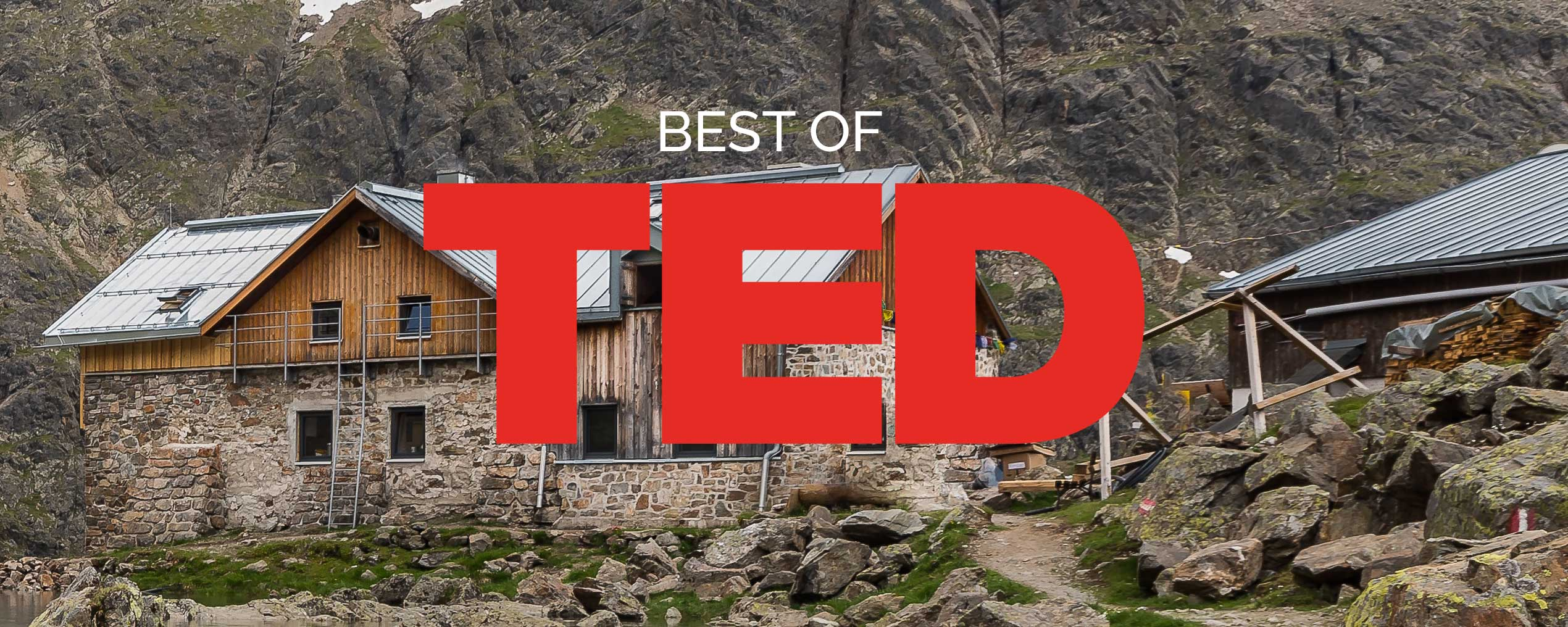 TED Talks Blog Post