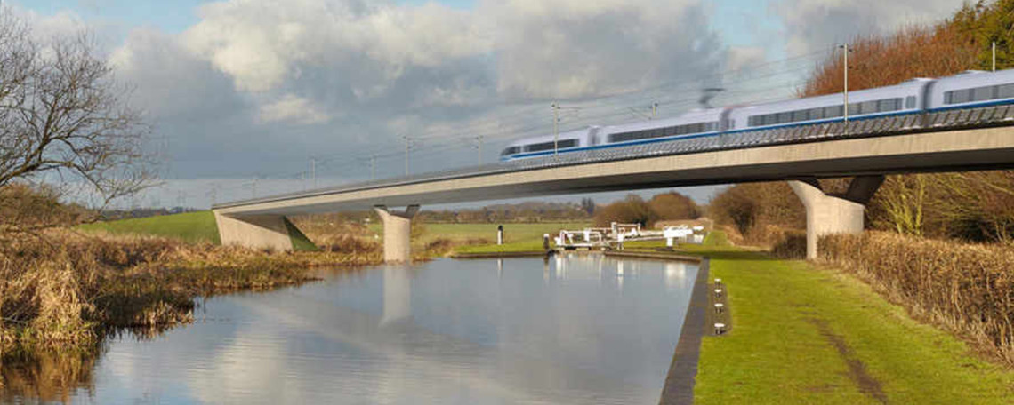 How Will HS2 Change Property Marketing