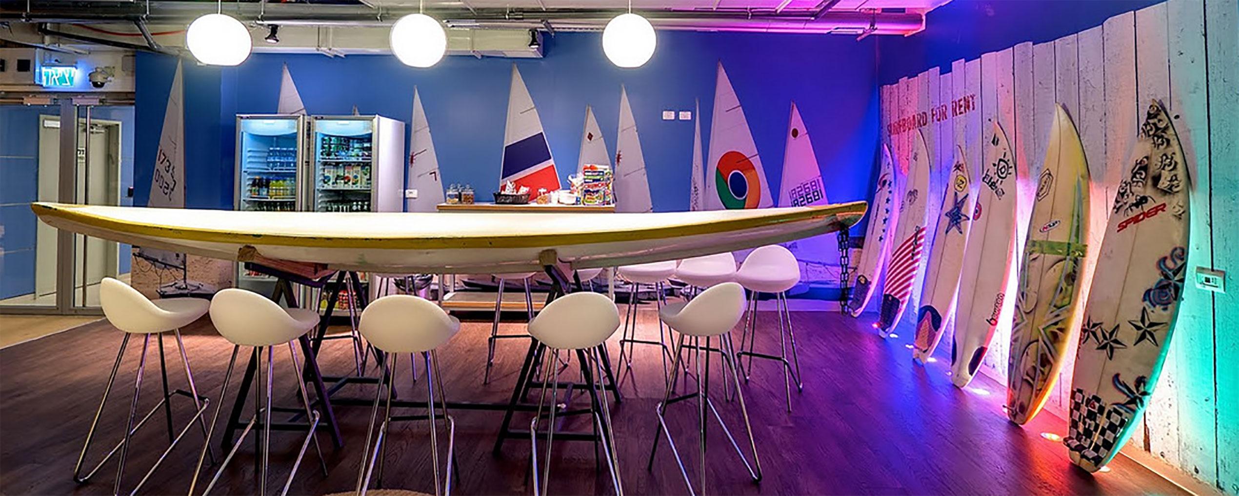 nice google office tel aviv. 5 Inspirational Corporate Offices Nice Google Office Tel Aviv